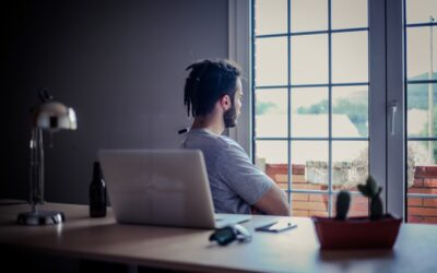 Fighting loneliness in a remote working model